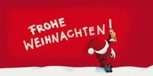 Weihnachtehn