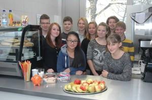 Schülerfirma Schönebeck