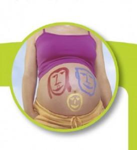 Bild Fortbildung Ernährung und Bewegung in der Schwangerschaft