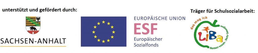 Kombination ESF LIBa mit Überschriften